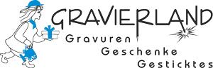 Gravierland Logo